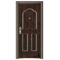 Security door series(HJF-6010)