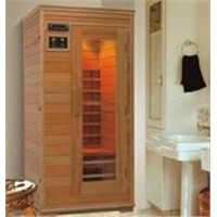 1-person infrared sauna