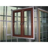 Energy Saving aluminum casement windows