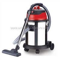 wet /dry vacuum cleaner with CE