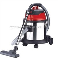 15L wet/dry vacuum cleaner
