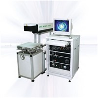 C02 Laser Marking Machine