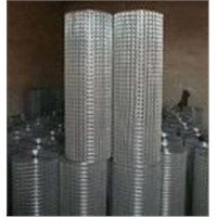 Weld wire mesh, mesh sheet