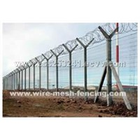 Military Fences