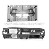 Injection moulds/molds/molding for auto parts
