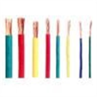 THHN, THW, TW Cable (8AWG, 10AWG, 12AWG)