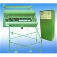 Computer great automatic welding panel machine