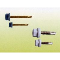 nylon head self drilling screw