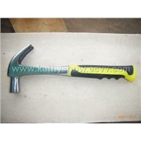 British type claw hammer with annectent  807O-1