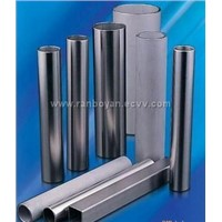 Stainless Steel Welded Tube or Pipe