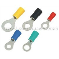 Ring insulated terminals