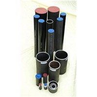 seamless steel tube and pipe