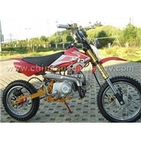 Dirt Bike (MR 125-3)