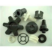 plastic parts of mould