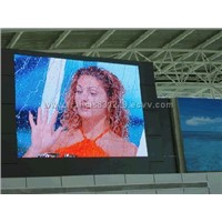 led display(indoor full color led display)