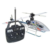 Dragonfly 60 7-ch Transmitter Radio Control Helico