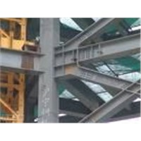 Steel structures/Built-up beams
