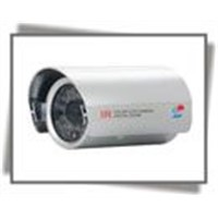 JVE-858 Day/Night waterproof infrared CCD camera