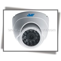 JVE-866 color dome camera