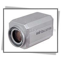 JVE-220 all-in-one CCD camera