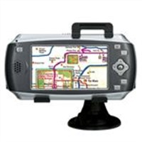 GPS (Inside MP3/MP4)
