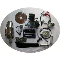 GT Skyhawk bicycle engine kits;