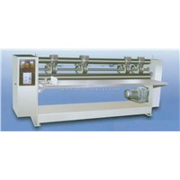 Carton machinery-Slitter scorer