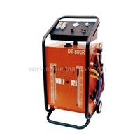 Automatic Transmission Changer