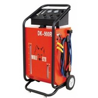 Automobile A\C Pipeline Cleaning Machine
