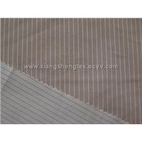 C/T (cotton/poly) spandex fabric