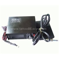 Power Supply (JL-SY) (LCD Manifestation)