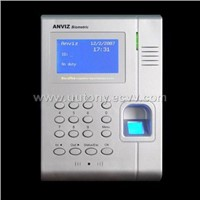 Fingerprint Time Attendance and Access Control Sys