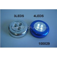 LED touch light 100029