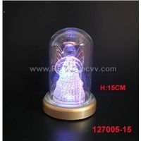 LED christmas gift and christmas ornament127005-15