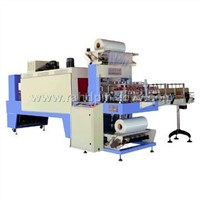 Heat and Shrink Packing Machine