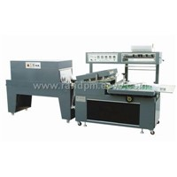 Automatic L Type Heat and Shrink Packing Machine