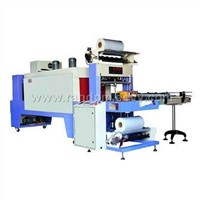 Heat and Shrink Packaging Machine (Sleeve Type)