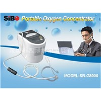 Sell Oxygen Concentrator
