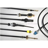 Automobile Parts-Control Cable