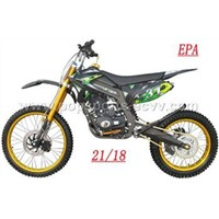 Dirt Bike (PS-D250N)