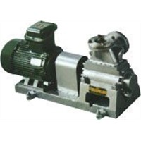 Gas & Liquid Mixing Pump/Gas Pump