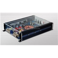 Car Amplifier (D-2200)
