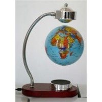 Magnetic Globe (TC-G01)