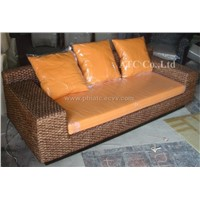 Water Hyacinth Sofa-241