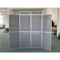 Folding Display-8pcs KT Panel