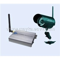 2.4GHz Wireless Night Vision Surveillance Kit