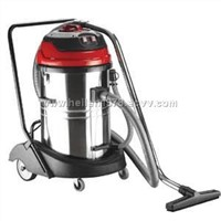 dry/wet vacuum cleaner