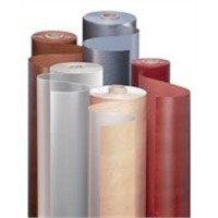 pvc film/sheet, decorating paper, transfer paper