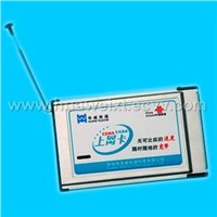 CDMA Wireless Network Card