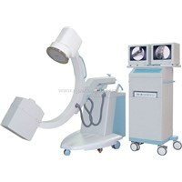 Mobile Surgical X-ray Machine
